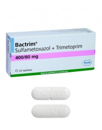Bactrim Generika