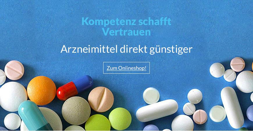 Medikamente günstig