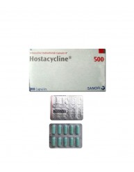 Hostacycline
