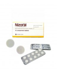 Nizoral Generika (Ketoconazol)
