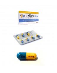 Strattera Generika (Atomoxetin)