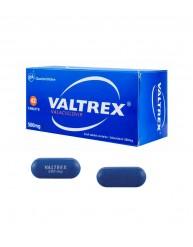 Valtrex Generika (Valaciclovir)